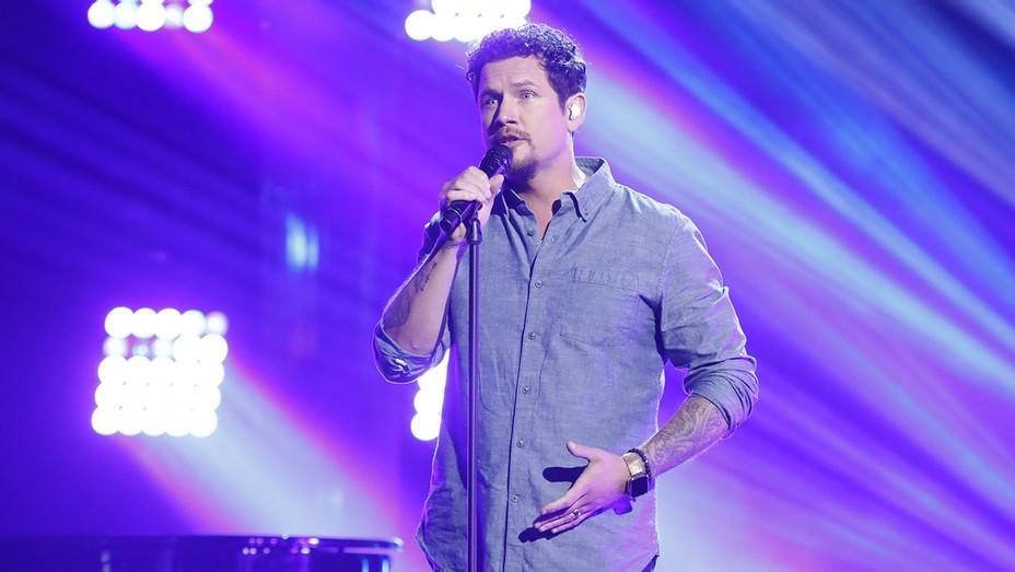 Michael Ketterer 'America's Got Talent' Finale — Publicity — H 2018