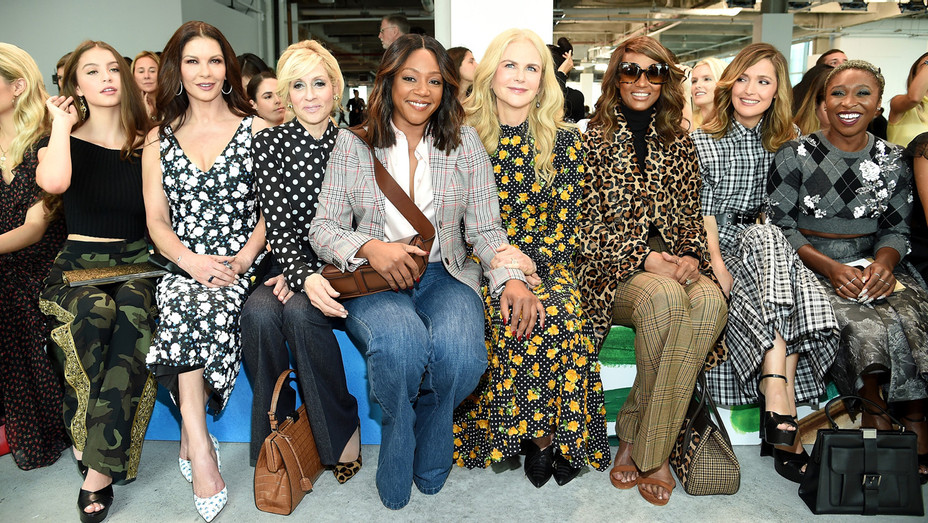 Michael Kors Collection Spring 2019 Runway Show - Getty - H 2018