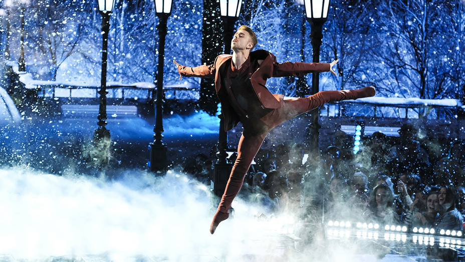 WORLD OF DANCE - Finale - Michael Dameski - Publicity-H 2018