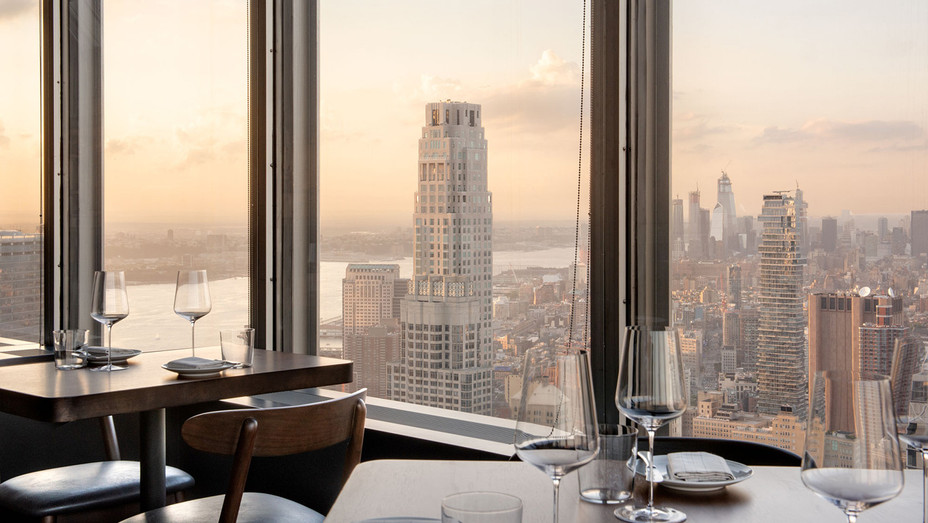 NYFW Restaurants_Manhatta_Dining Room - Publicity - H 2018