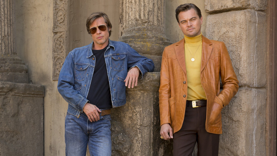 Once Upon a Time in Hollywood Still 1 - Publicity - H 2019