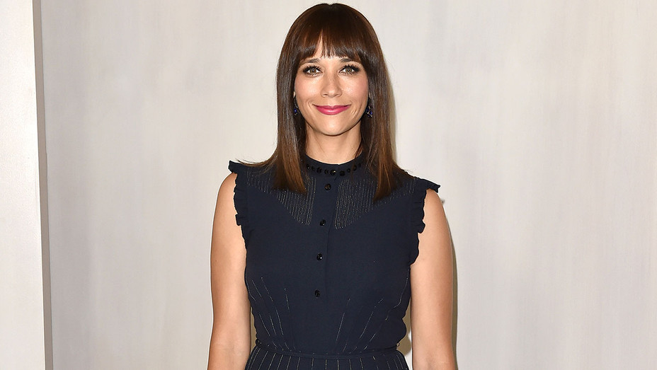 Rashida Jones - Hammer Museum Gala- Getty- H 2018