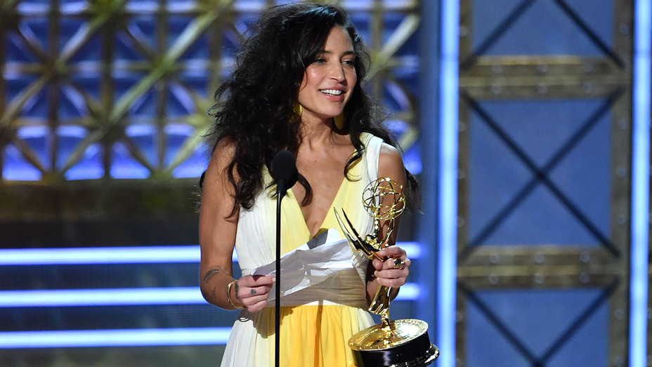 Reed Morano -EMMYs- Amazon Publicity-H 2018