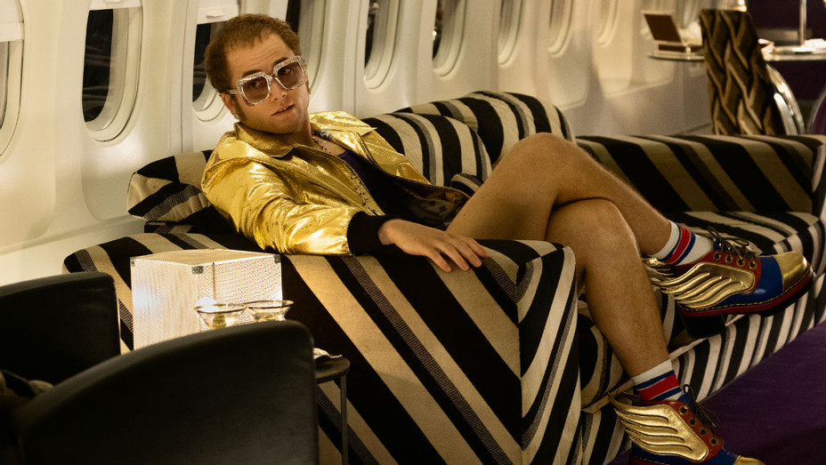'Rocketman' Still - Publicity - H 2018