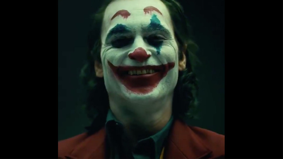 Joker - Warner Bros. Entertainment Inc. - Screen shot-H 2018