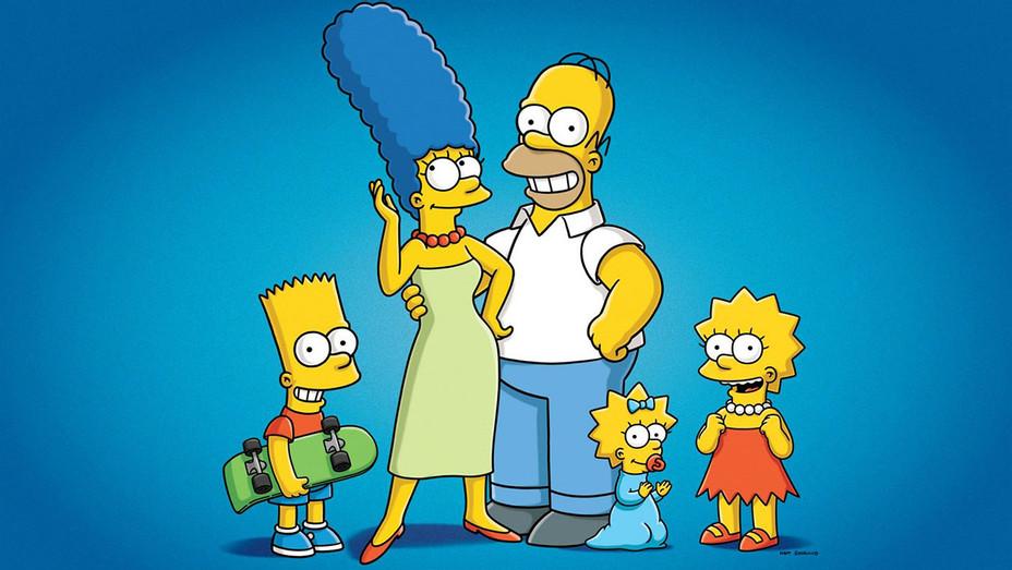 The Simpsons - Publicity-H 2018