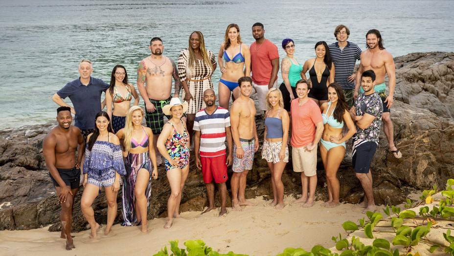 Survivor-David vs. Goliath - Cast Photo 2 - Publicity - H 2018