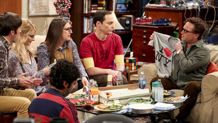 THE BIG BANG THEORY S12E02 Still - Publicity - H 2018