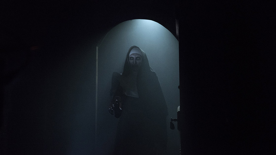The Nun Still 7 - Publicity - H 2018