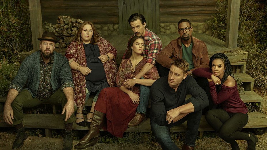 THIS IS US S03 Cast - Publicity - H 2018