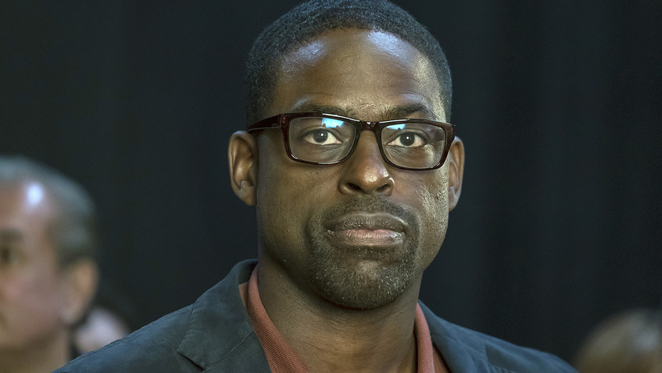 This Is Us Sterling K Brown - Photofest - H 2018