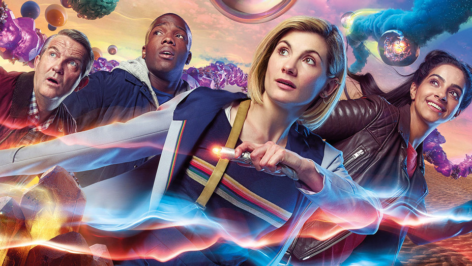 'Doctor Who' Season 11 - Still H - 2018
