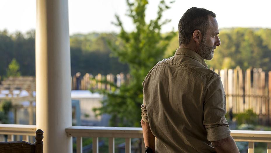 Walking Dead-Publicity Still 1-H-2018