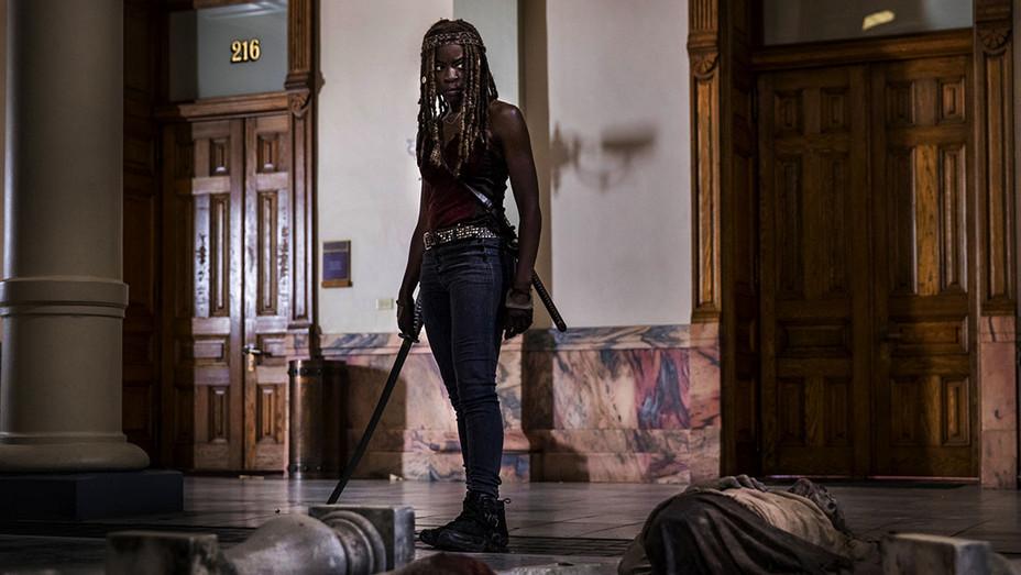 Walking Dead-Publicity Still 3-H-2018