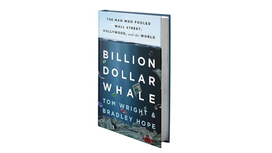 Billion Dollar Whale - Book Cover - H 2018