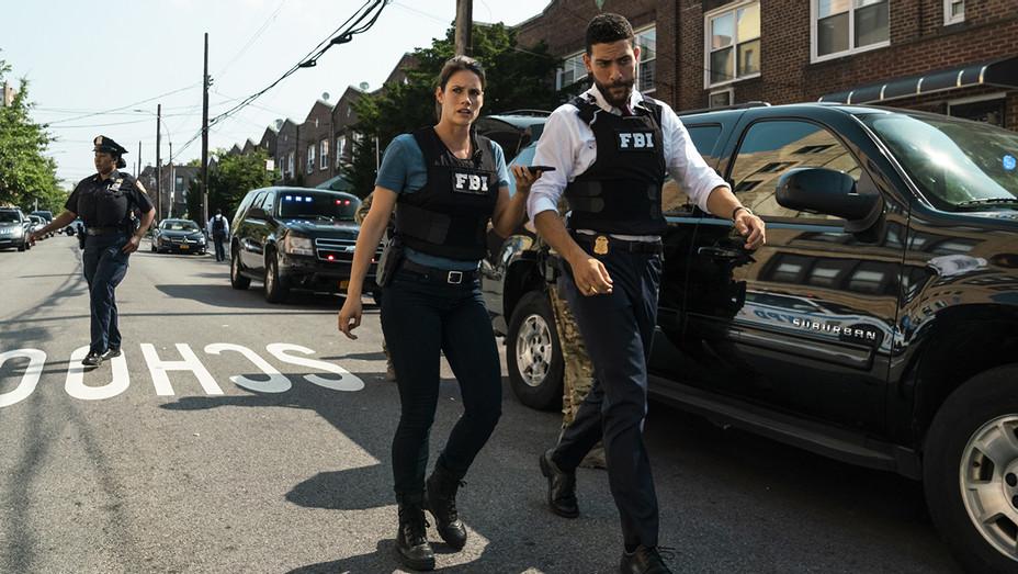 FBI Crossfire Episodic - Publicity - H 2018