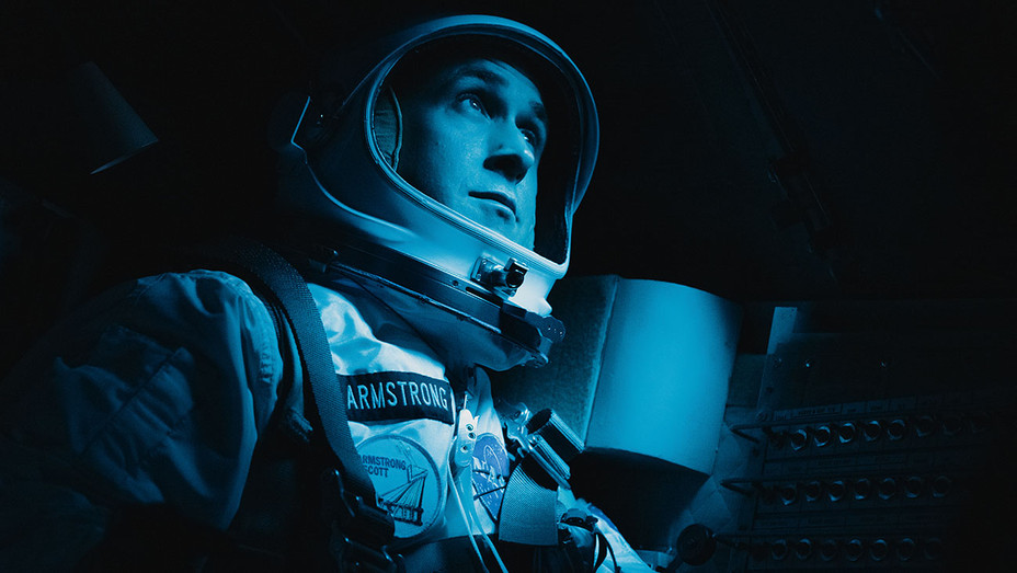 First Man - Still 6 - Publicity - H 2018
