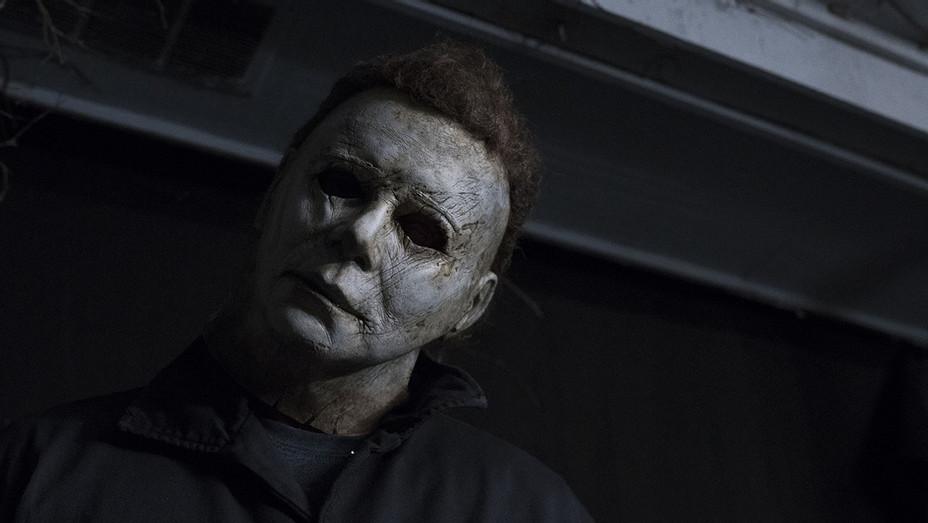 Halloween Still 14 -NEW THR- Michael Myers - Universal Publicity-H 2018