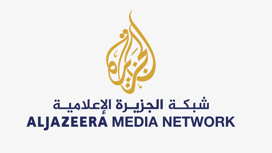 Al Jazeera Media Network Logo - H - 2018