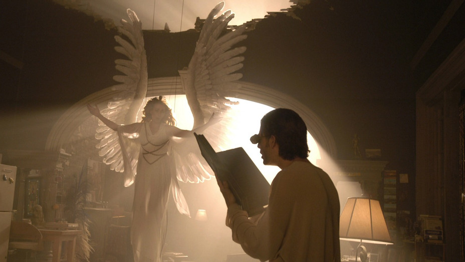 Angels In America - H - 2003