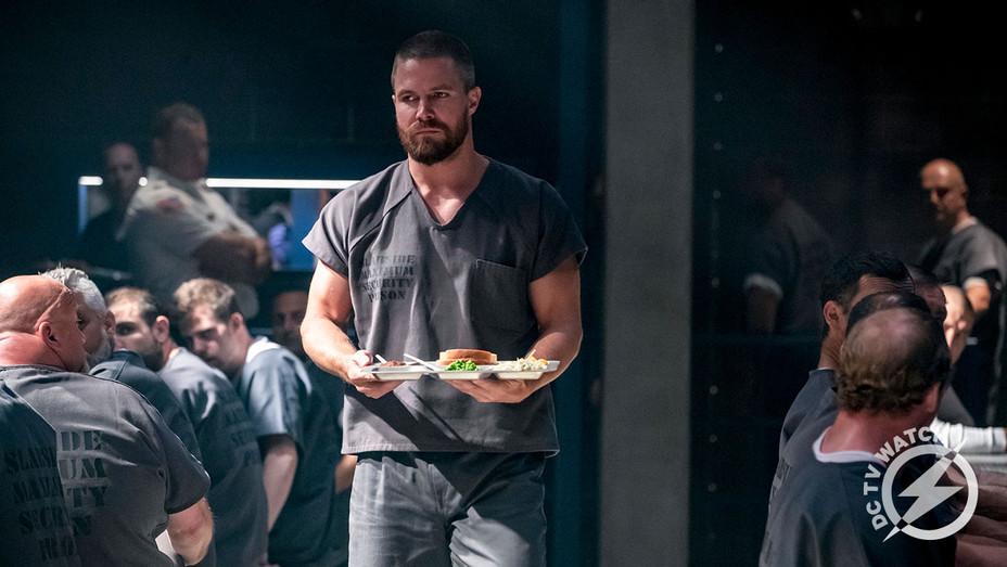 Arrow S07E01 Still_DC Watch - Publicity - H 2018