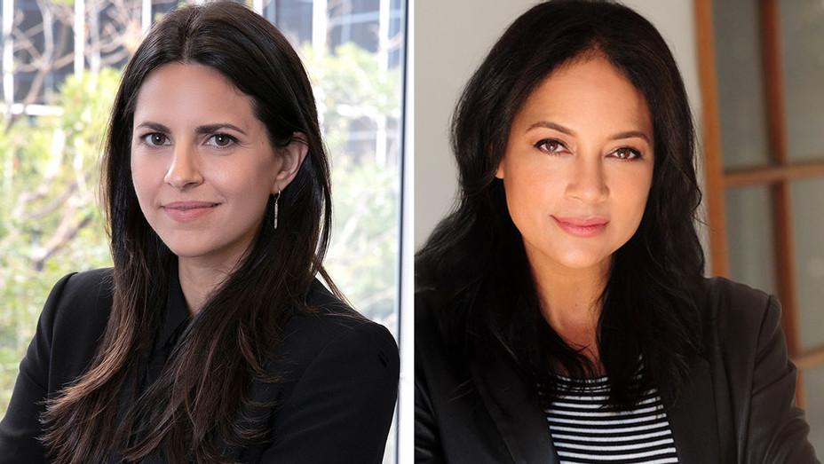 Ashley Levinson and Jennifer Arceneaux- Courtesy of Bron Media - Split-Publicity-H 2018