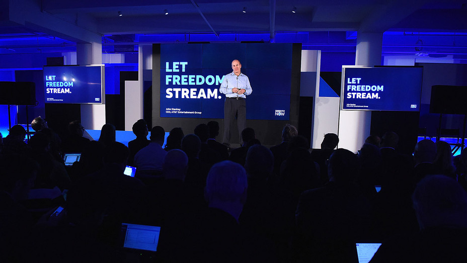 AT&T Celebrates the Launch of DIRECTV NOW-Getty-H 2018
