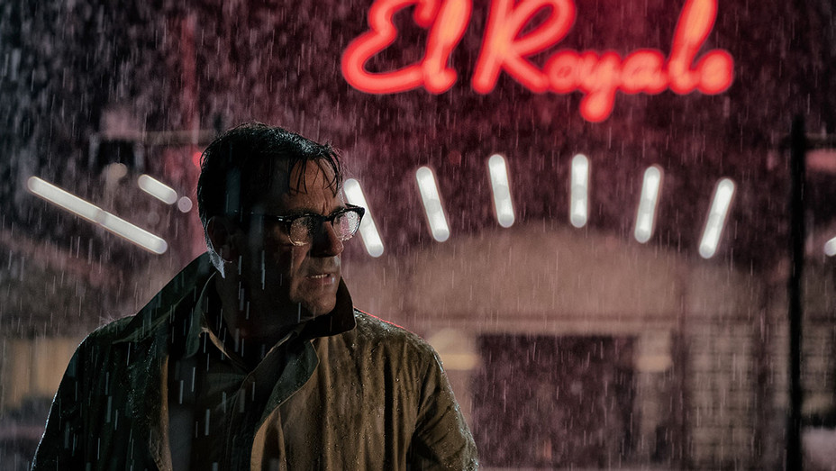 Bad Times at the El Royale Still 6 - Publicity-H 2018