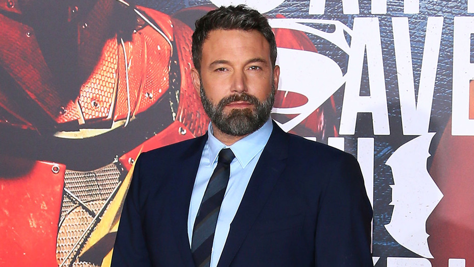 Ben Affleck - Getty - H 2018
