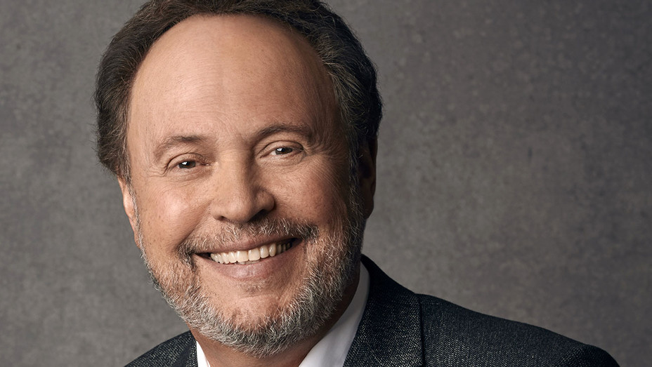 Have a Nice Day - Billy Crystal - Publicity- H 2018