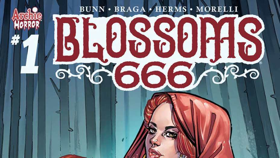 Blossoms666_Cover - Publicity - P 2018