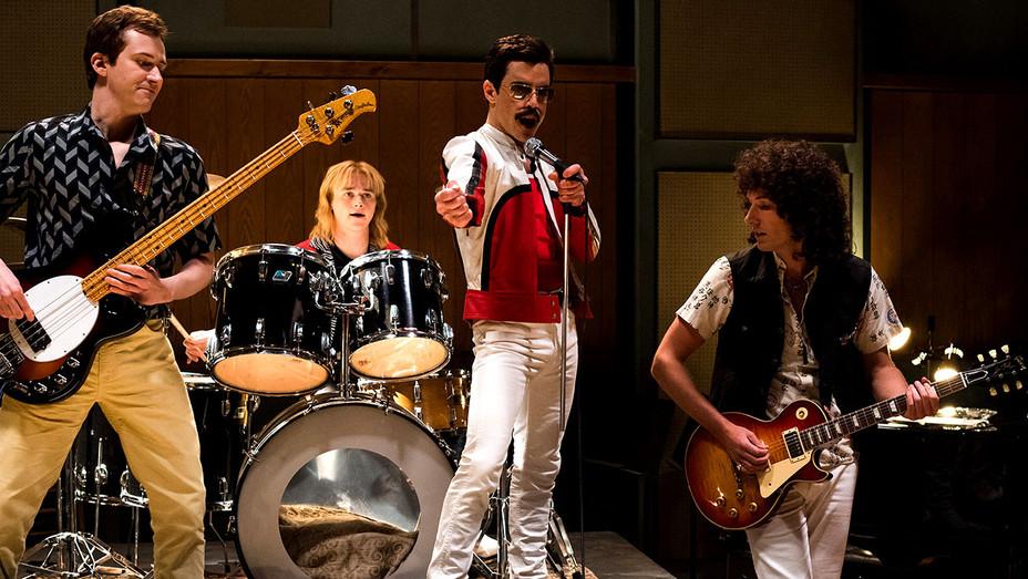 Bohemian Rhapsody Still 5 - Publicity - H 2018