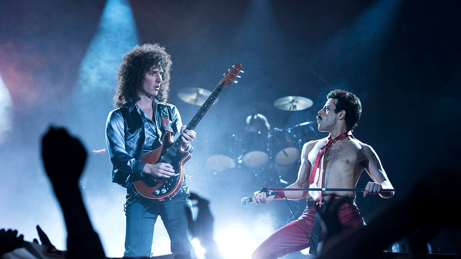 Bohemian Rhapsody Still 9 - Publicity - H 2018