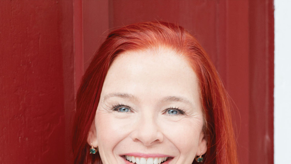 Why The Future of Global Television Is Female - Catherine Tait -Publicity - P 2018