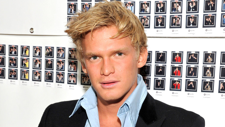 Cody Simpson attends Spotify's 'Louder Together'-Getty-H-2018