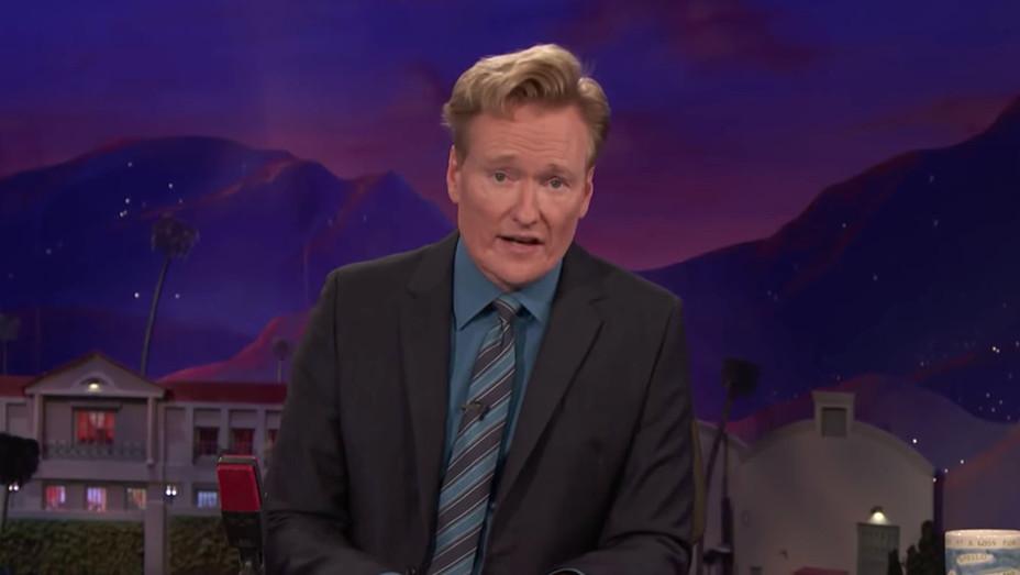 Conan - Conan O'Brien- Screengrab-H 2018