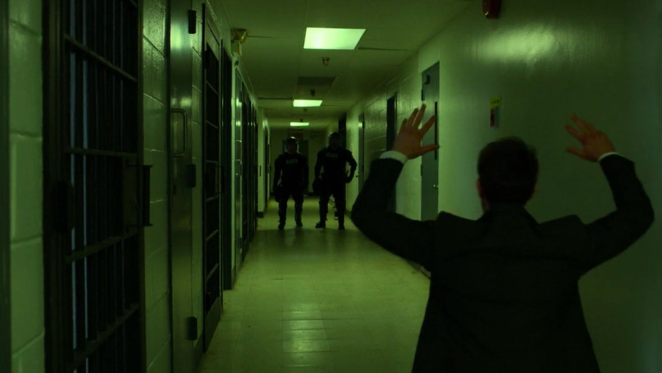 Daredevil on Netflix - Screen Shot - H 2018