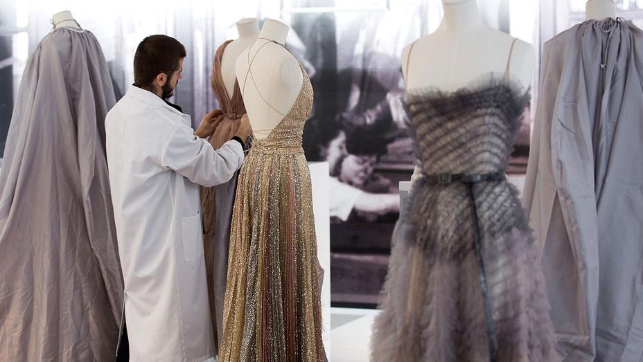 Dior Les Journees Particulieres-Publicity 1-H 2018
