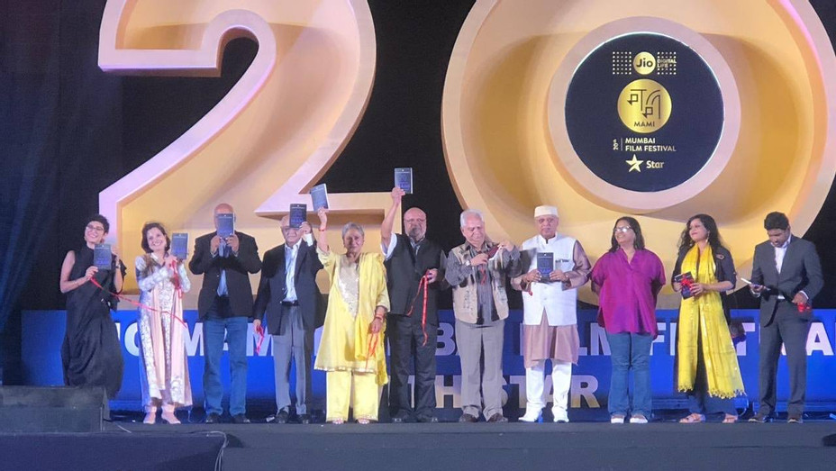 Mumbai Festival Opening Ceremony - Publicity - H 2018