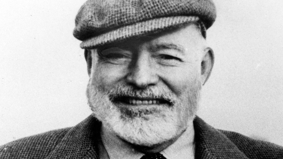Ernest Hemingway, 1950s - Photofest - H 2018