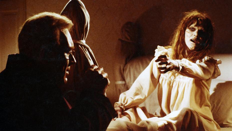 Exorcist 1973 - H Photofest 2018