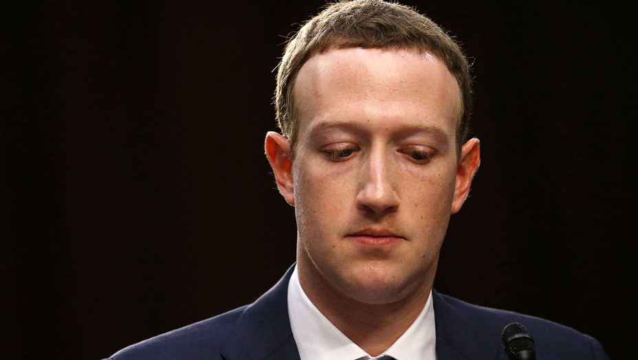 Facebook CEO Mark Zuckerberg  -TheFacebookDilemma - Publicity - ONE TIME USE ONLY -REUTERS- H 2018