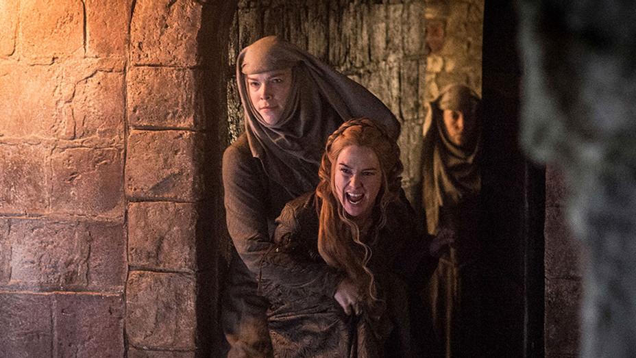 Game of Thrones-Publicity Still- Lena Headey -Cersei Lannister-H 2018