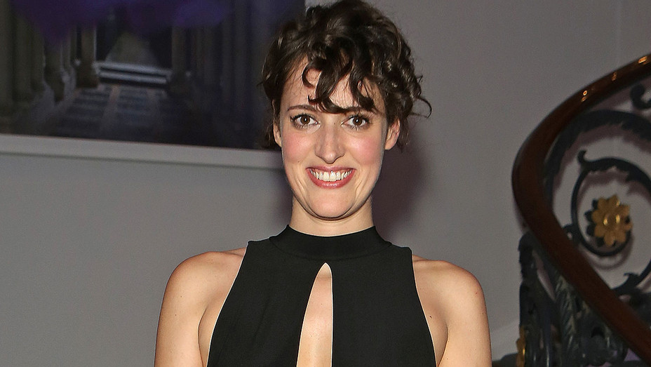 "Phoebe Waller-Bridge - after party celebrating the BBC's new drama ""Killing Eve"" - Getty-H 2018"