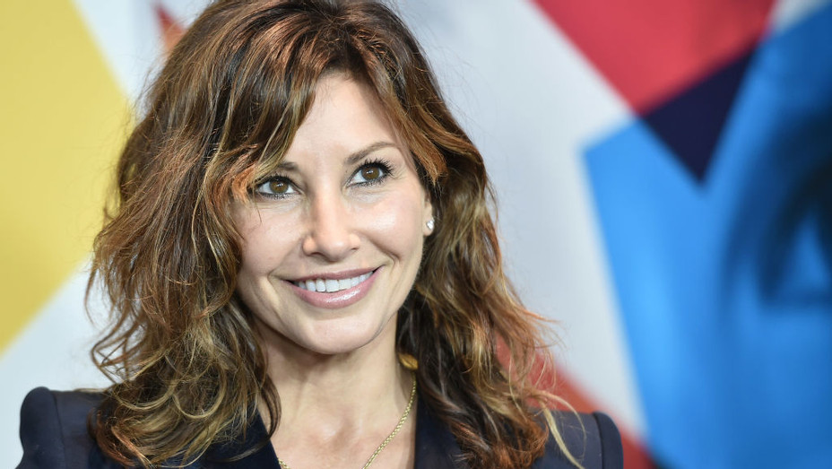 Gina Gershon - H 2018 Getty