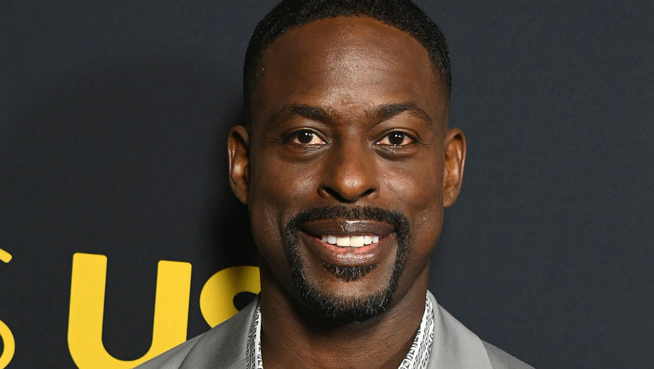 "Sterling K. Brown attends the Season 3 Premiere of NBC's ""This Is Us"" - Getty-H 2018"