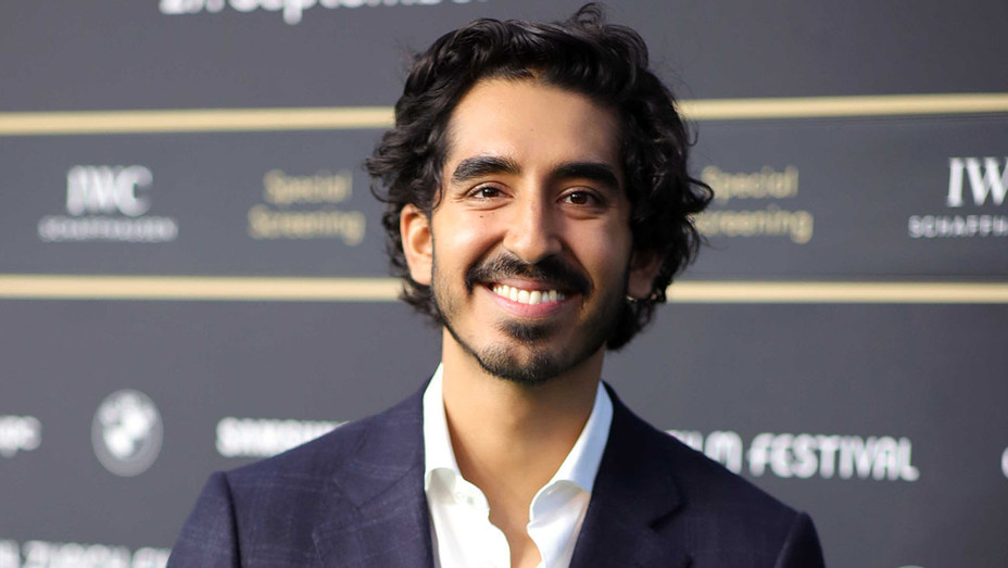 Dev Patel attends the 'Lion' premiere during the 14th Zurich Film Festival- Getty-H 2018