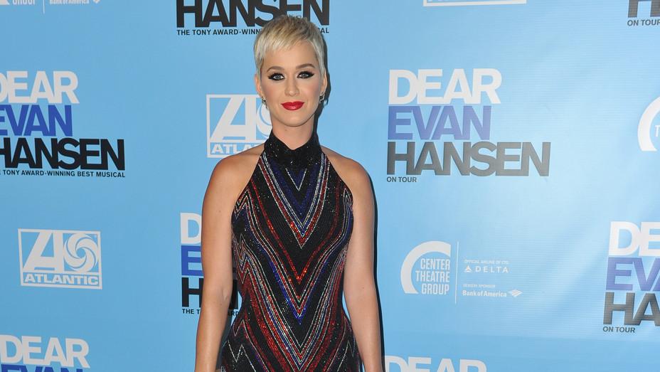 Katy Perry - Dear Evan Hansen - 2018