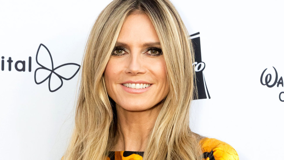 Heidi Klum Talks Evolution Of Her Epic Halloween Party Explains No Costume No Entry Policy Hollywood Reporter
