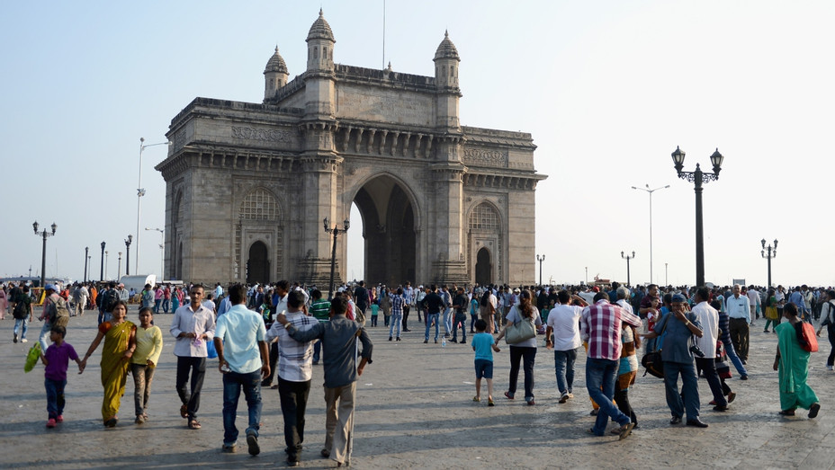 Mumbai Gateway to India - Getty - H 2018